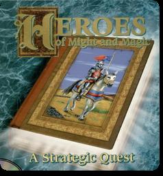 Скачать Heroes of Might and Magic 1